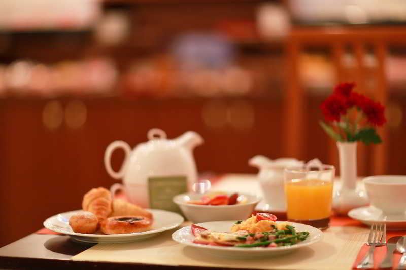 Restaurant Hotel U Svatého Jana