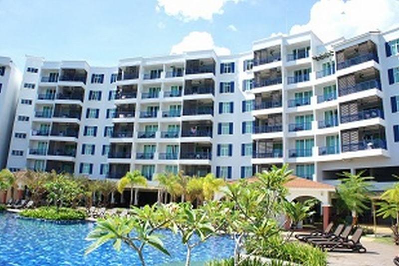 Dayang Bay Serviced Apartment & Resort - Hotel - 6
