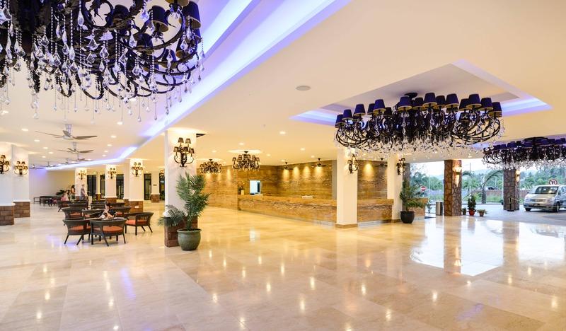 Dayang Bay Serviced Apartment & Resort - General - 0