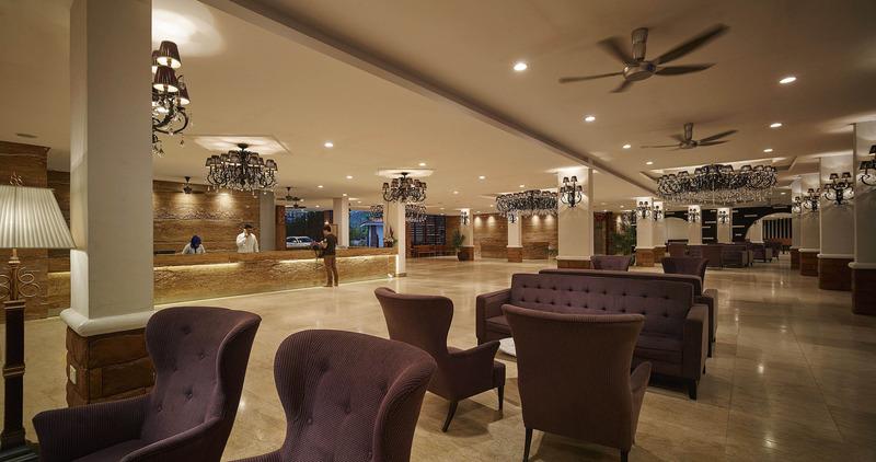 Dayang Bay Serviced Apartment & Resort - General - 8