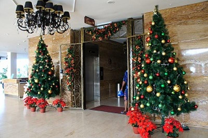 Dayang Bay Serviced Apartment & Resort - General - 7