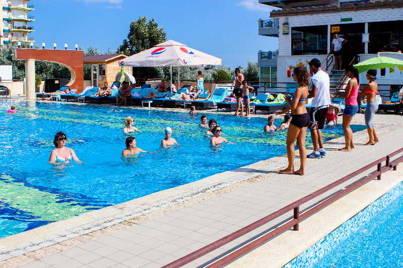 Sports and Entertainment Phoenicia Holiday Resort