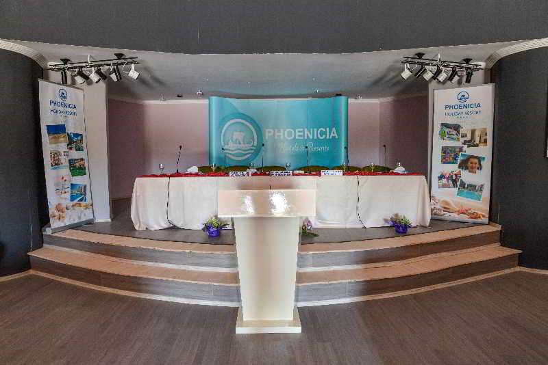 Conferences Phoenicia Holiday Resort