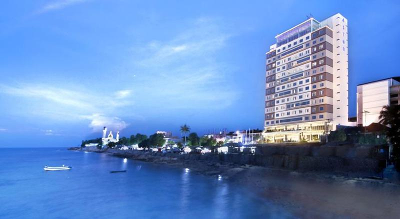 General view Aston Kupang Hotel & Convention Center