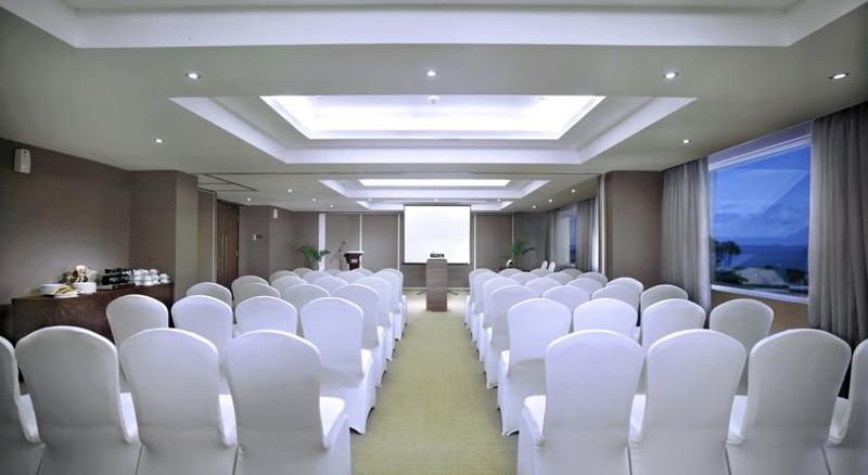 Conferences Aston Kupang Hotel & Convention Center