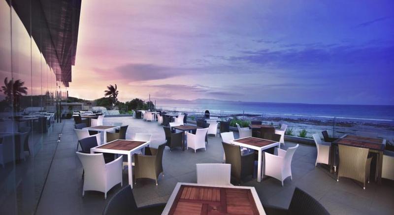 Restaurant Aston Kupang Hotel & Convention Center