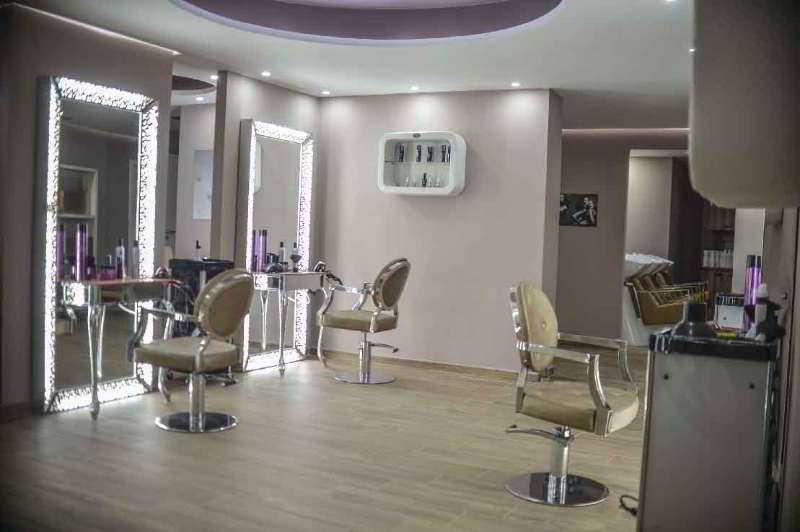 Sports and Entertainment Royal Hotel&spa Pristina