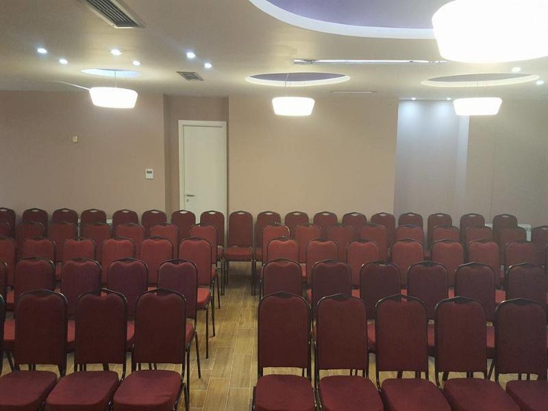 Conferences Royal Hotel&spa Pristina