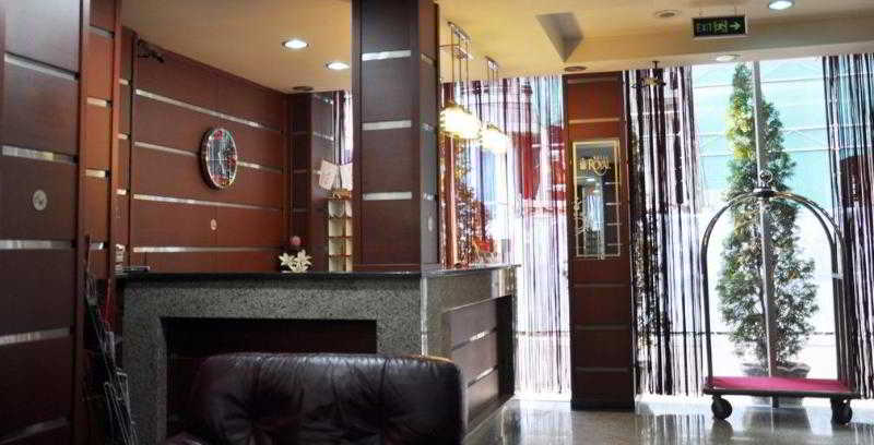Lobby Royal Hotel&spa Pristina