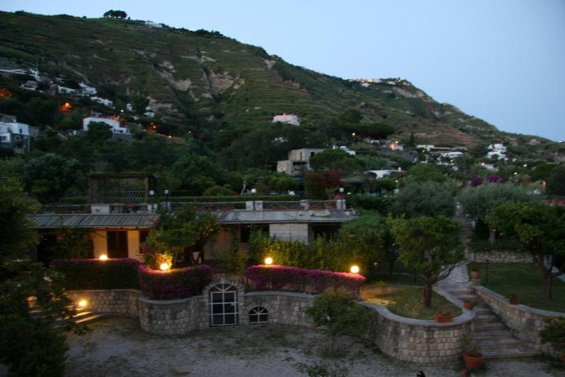 General view Tenuta Villa Tara