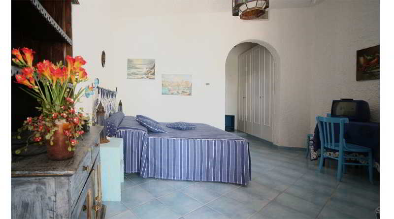 Room Tenuta Villa Tara