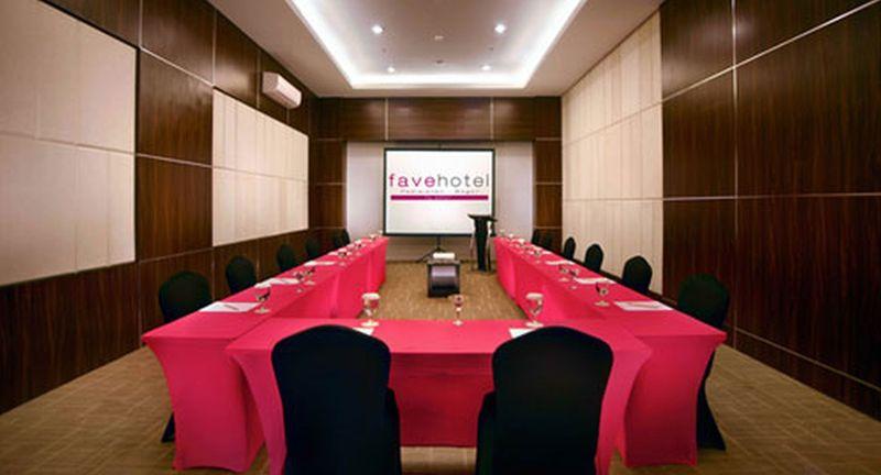 Favehotel Padjajaran Bogor - Conference - 3