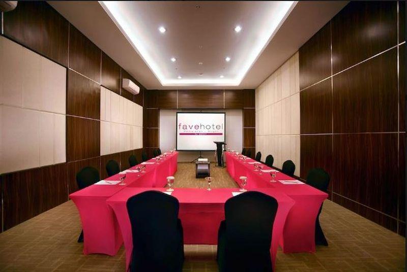 Favehotel Padjajaran Bogor - Conference - 9