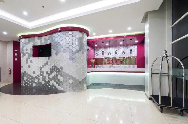 Favehotel Padjajaran Bogor - General - 0