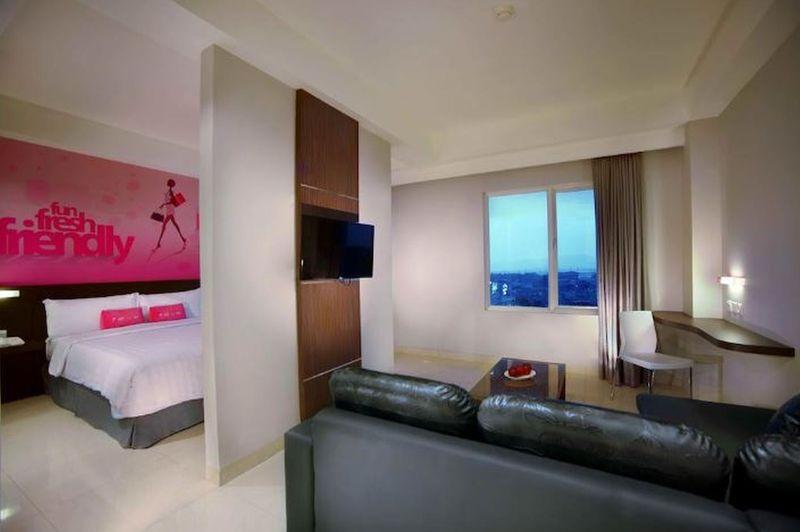 Favehotel Padjajaran Bogor - Room - 5