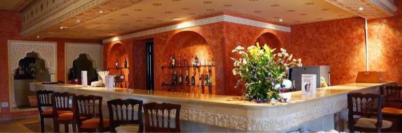 Bar Hotel Bravo Djerba