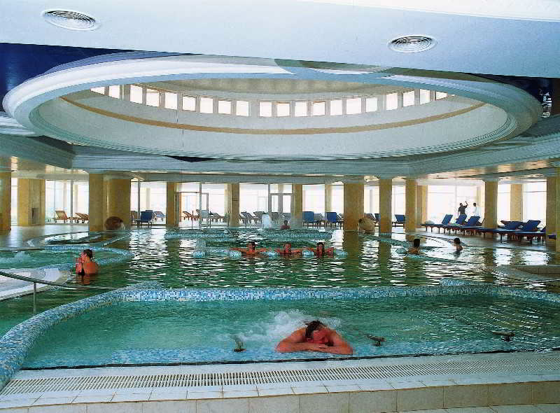 Sports and Entertainment Hotel Bravo Djerba
