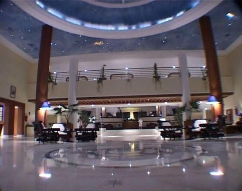 Lobby Hotel Bravo Djerba