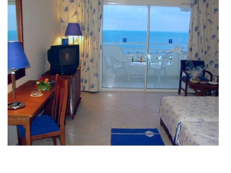 Room Hotel Bravo Djerba