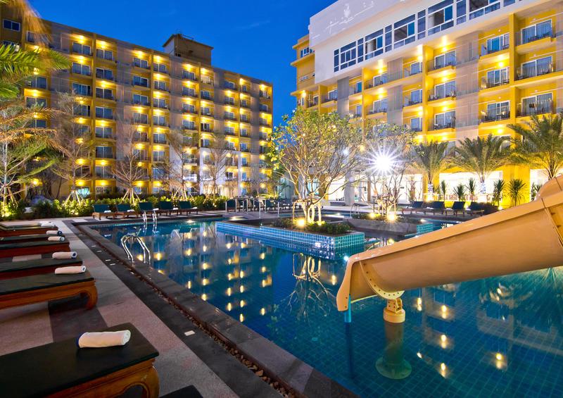 Grand Bella - Hotel - 7