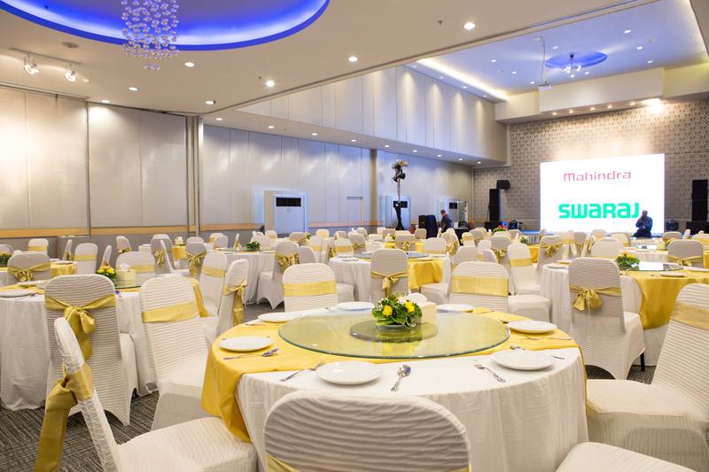 Grand Bella - Conference - 3