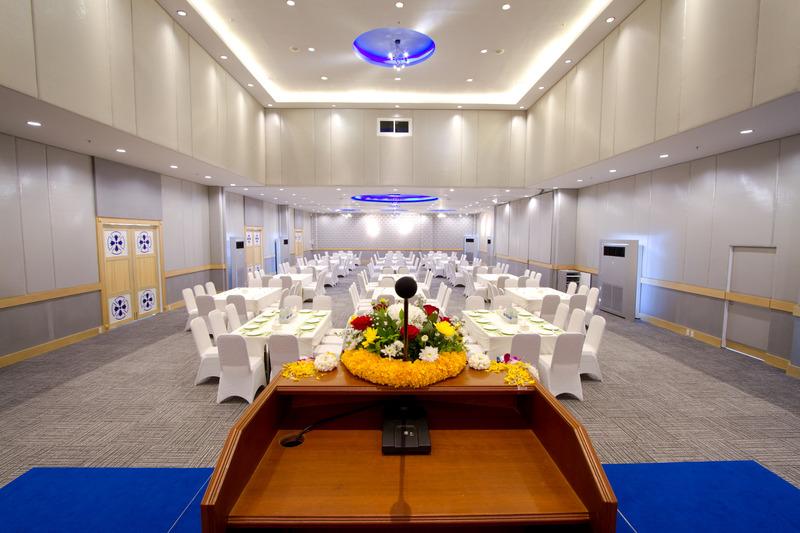 Grand Bella - Conference - 15