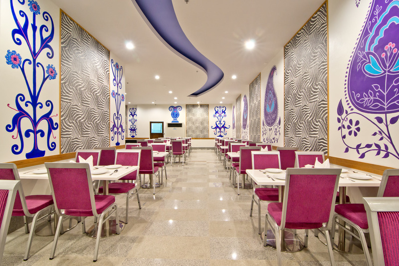 Grand Bella - Restaurant - 16