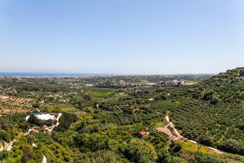 General view Estate Kares