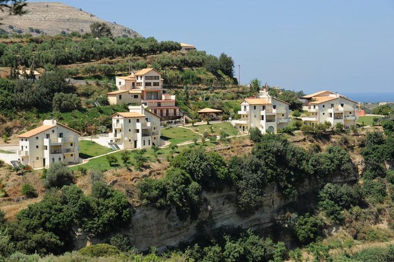 Terrace Estate Kares