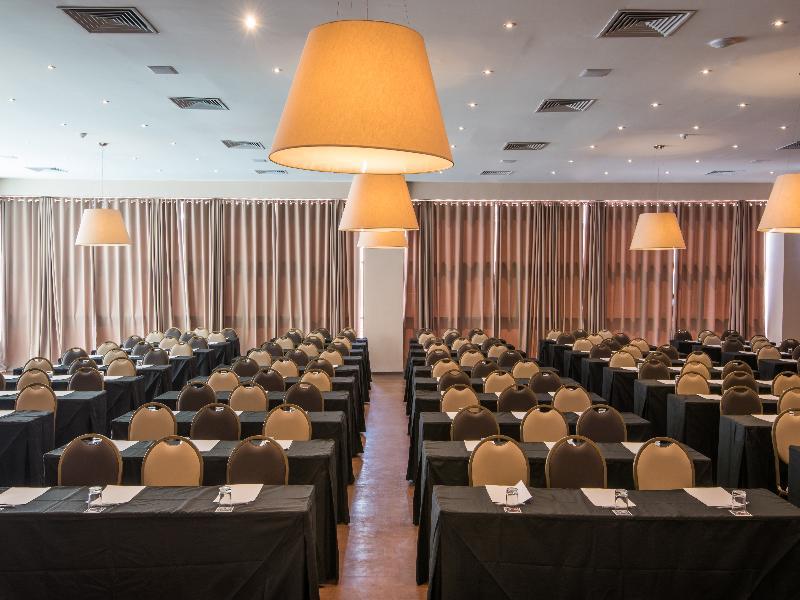 Conferences Vila Gale Rio De Janeiro