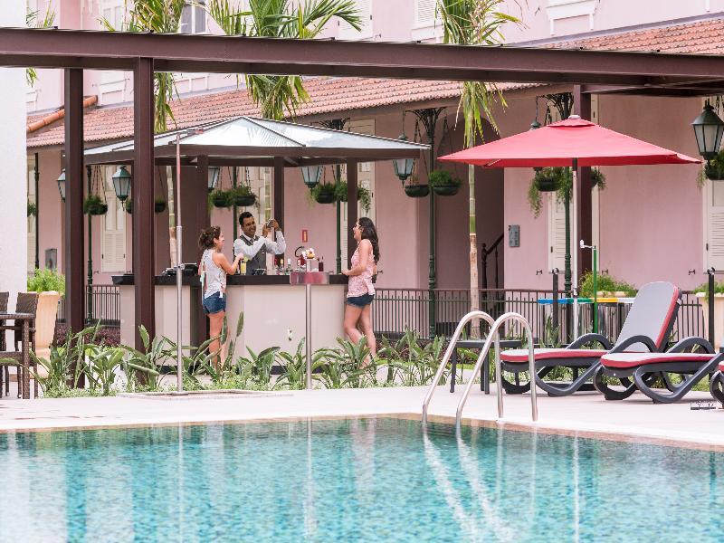 Pool Vila Gale Rio De Janeiro