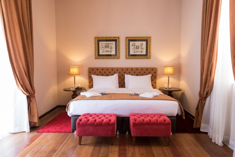 Room Vila Gale Rio De Janeiro
