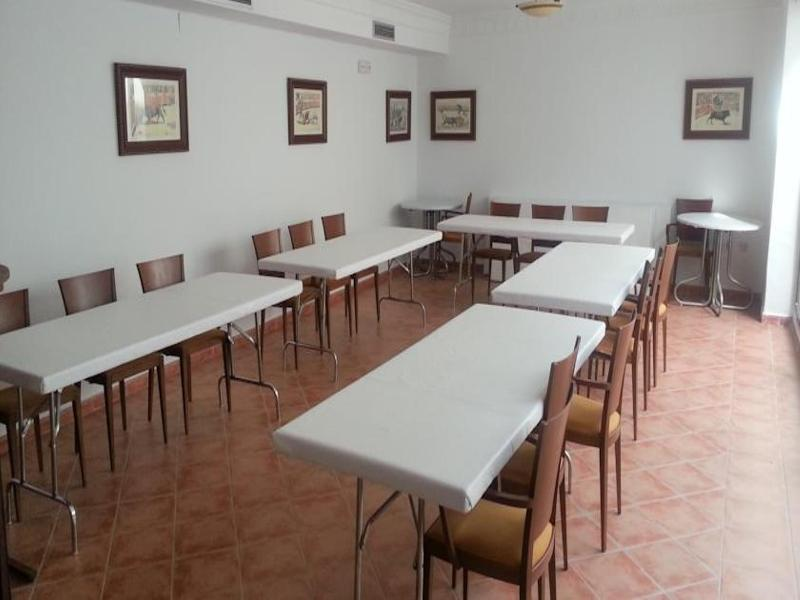 Conferences Hotel Meson La Cerca