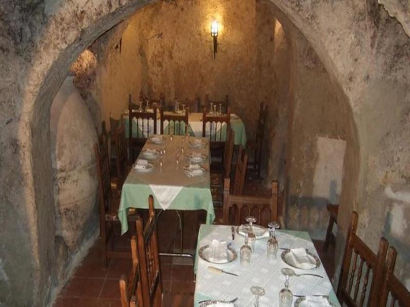 Restaurant Hotel Meson La Cerca