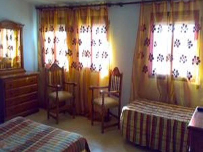 Room Hotel Meson La Cerca