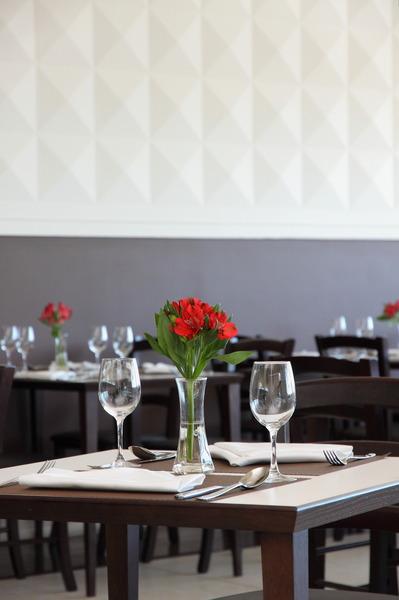 Restaurant Ibis Styles Klaipeda Aurora
