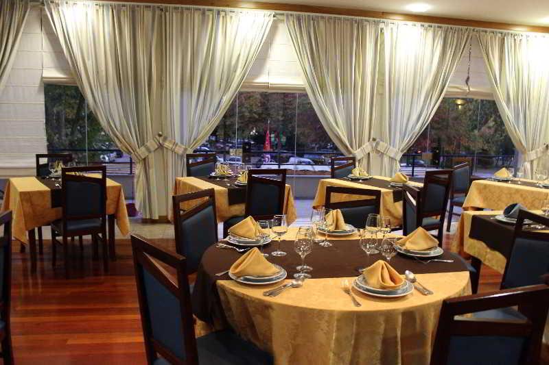 Restaurant Aj