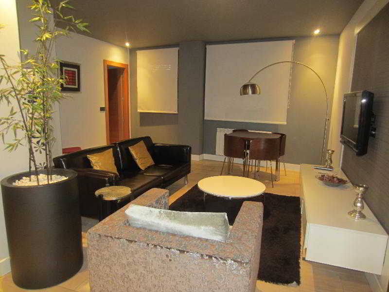 Apartamento De Cinc Places (Apartment Capacity 5)