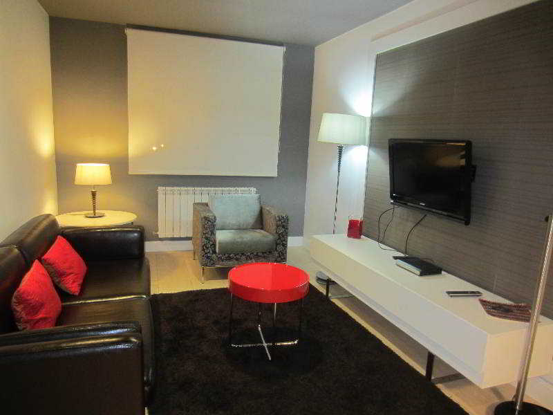 Apartamento De Quatre Places (Apartment Capacity 4)