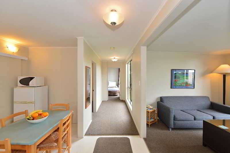 Kerikeri Homestead Motel & Apartments