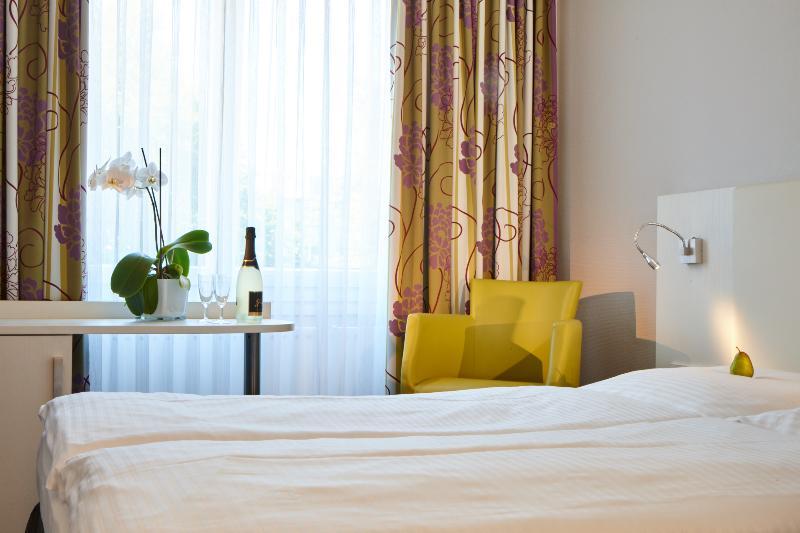 Room Concorde Munich