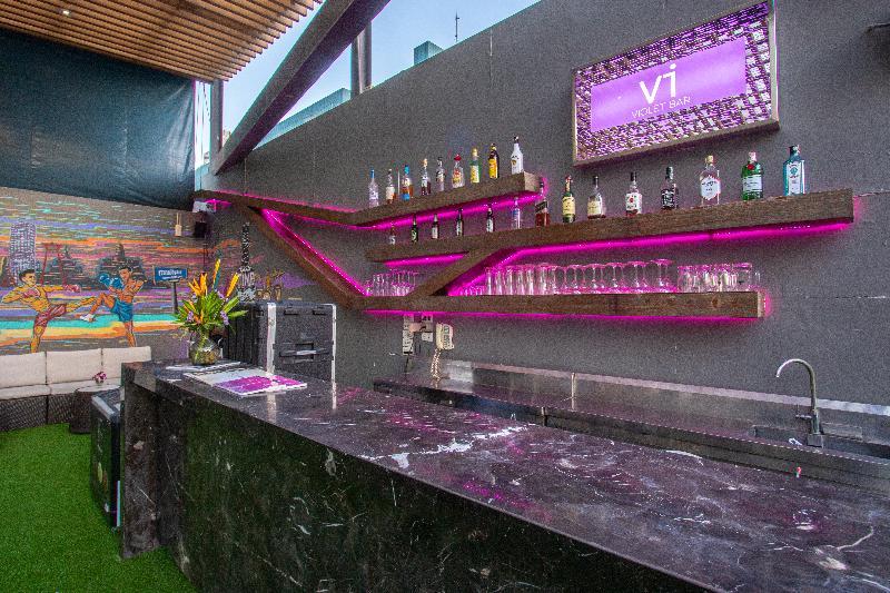 Bar Icon Bangkok