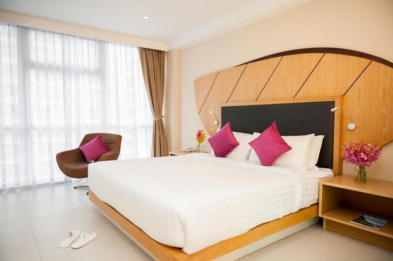 Room Icon Bangkok