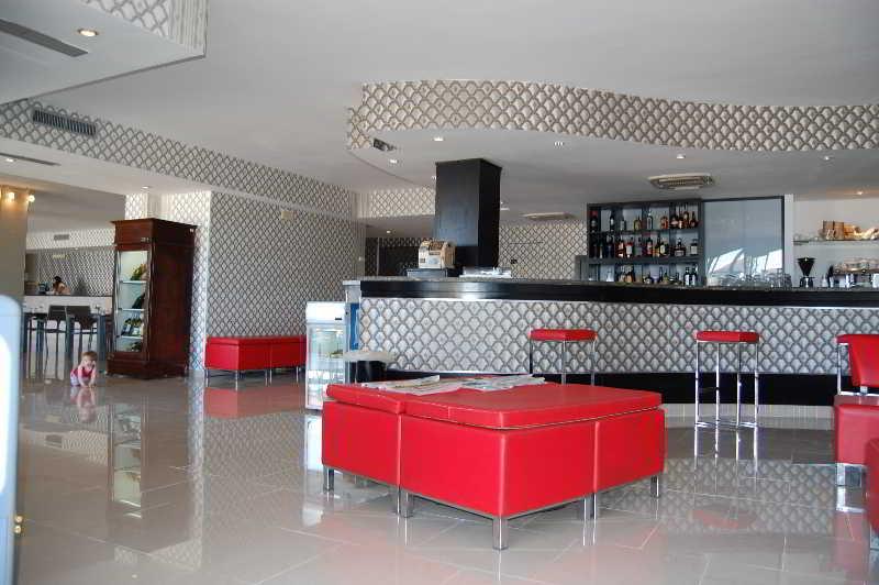 Lobby Majestic Luxury Hotel Castro