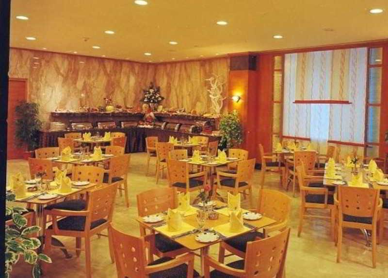 Restaurant Quality Inn Sabari, T Nagar