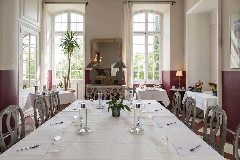 Conferences Chateau De Mazan
