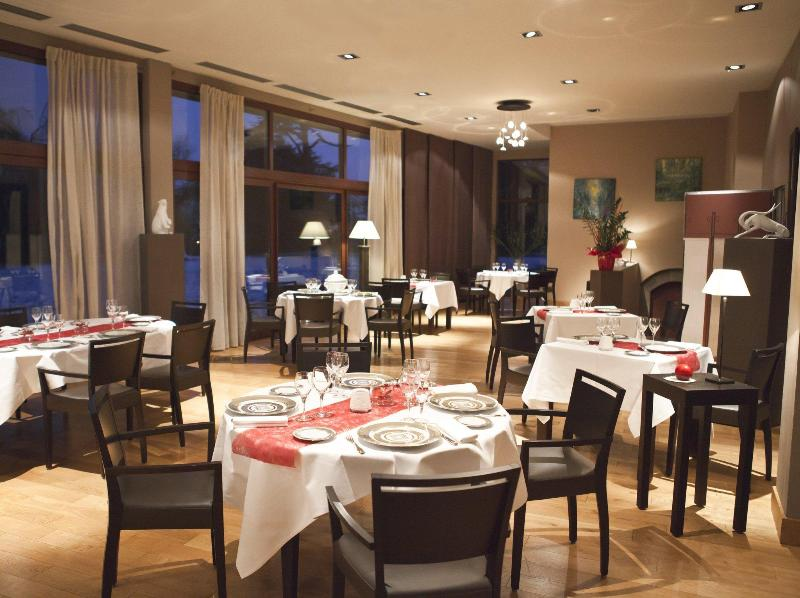 Castel Faugeras - Hotel - 1
