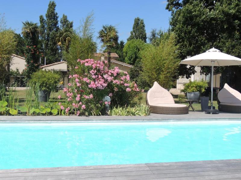 La Villa D´O - Pool - 9