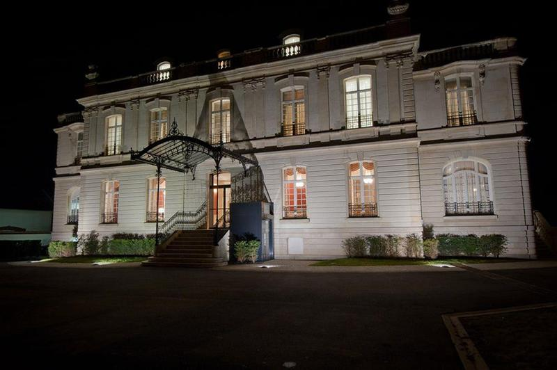 Chateau de Rilly - Hotel - 1