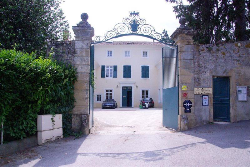 General view Domaine De La Colombiere